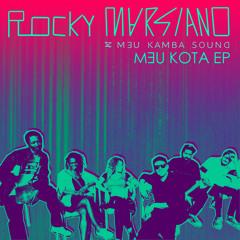 Rocky Marsiano - Vem Dançar (feat. Prince Wadada & Toni)
