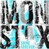 MONSTA X -SHINE FOREVER