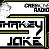 SHAKEY JAKE - STEADY
