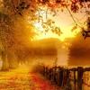 Last Autumn's Dream (Version 1)