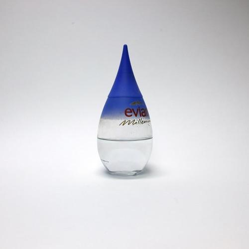 208. Deborah Sutherland: Water of the Twentieth Century (bought Dec 1999 in Strand)