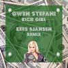 Gwen Stefani - Rich Girl (Kees Sjansen Remix)