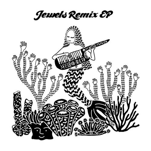 Jewels - Empty Embrace (Steezie Wonder Remix feat. JessB)