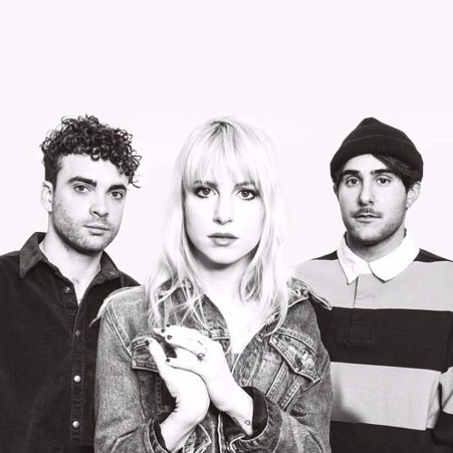 Paramore – Hard Times at BBC Live Lounge