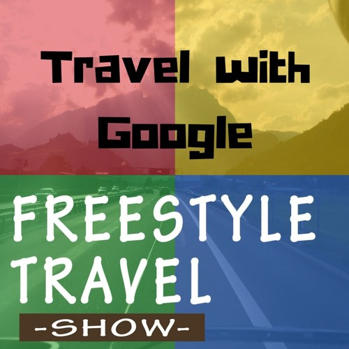 #10 - Travel With Google