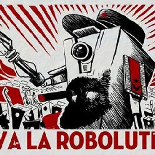 ROBOT RIGHTS (GoB Round 119)