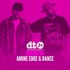 Amine Edge DANCE - Data Transmission Podcast 544 2017-06-19 Artwork