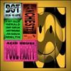 Artwork Boiler Room x Fac 51 Hacienda x WHP Manchester DJ Set