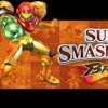 Opening / Menu (Metroid Prime) - Super Smash Bros. Brawl