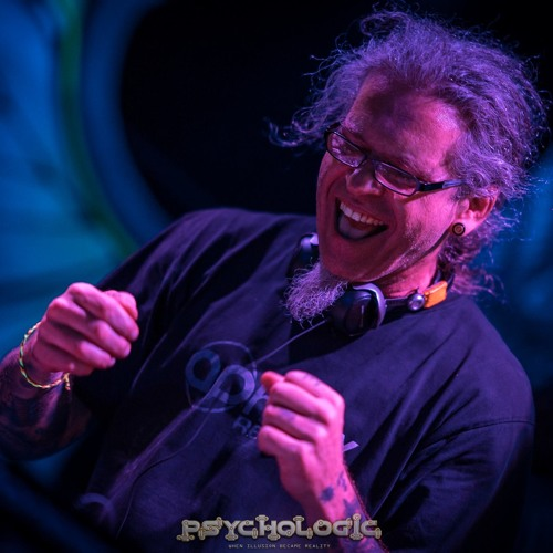 INFX MADHUPATRA - ILOVEBASS4 - FEEL THE FLOW