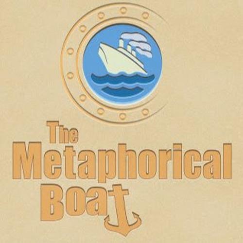 The Metaphorical Boat Podcast Episode 02 - Lauren Bird