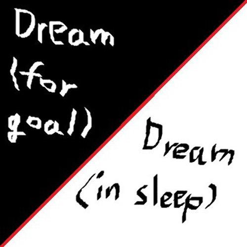 【XFD】Dream(for Goal) / Dream(in Sleep)【APOLLO 6】