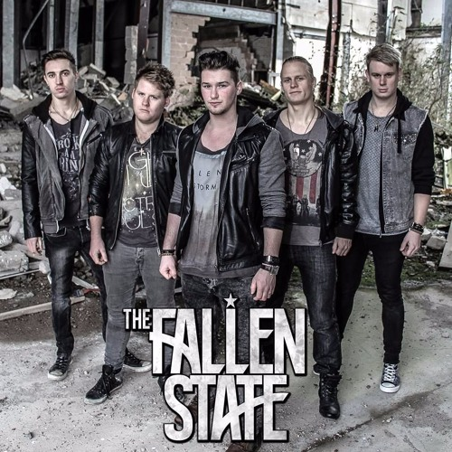 Interview with The Fallen State @ Download Festival 2017