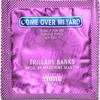 Trillary Banks - Come Over Mi Yard