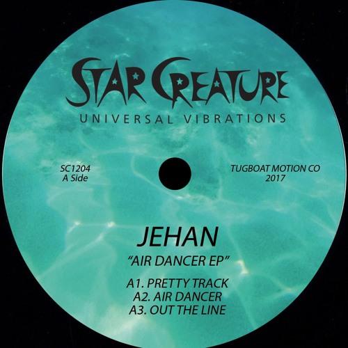 Jehan - Air Dancer EP