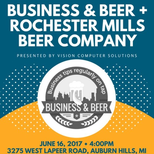 Rochester Mills Brewing Company