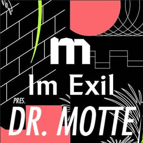 "Dr. Motte for ""Magdalena im Exil"" @ YAAM, Berlin // June 9th 2017"