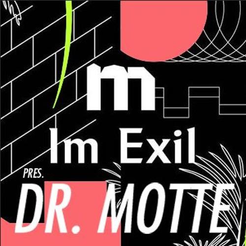 "Dr. Motte for ""Magdalena im Exil"" @ YAAM, Berlin // June 9th 2017"