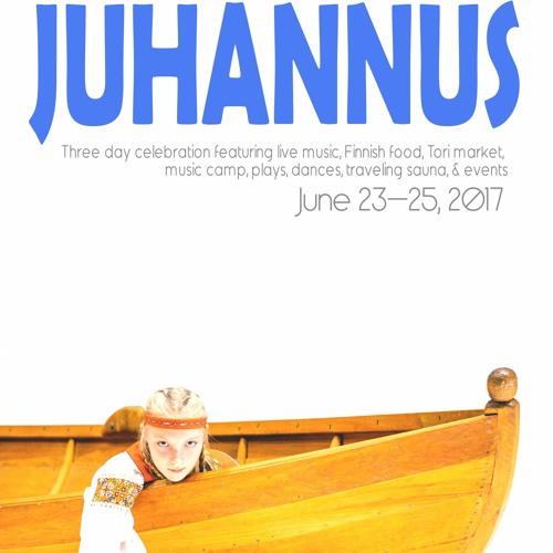 Juhannus Festival This Weekend