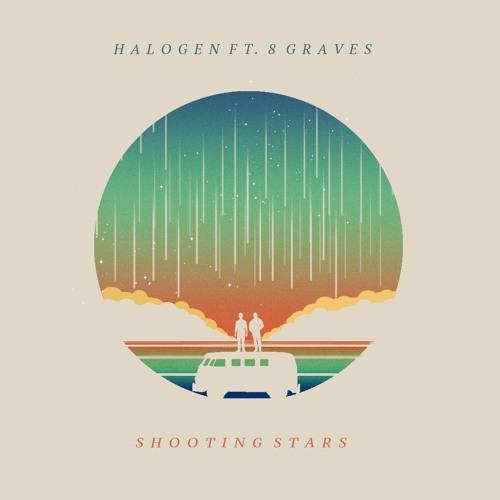 Shooting Stars Ft. 8 Graves (Bag Raiders Cover)