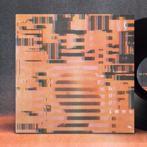 Joe Corfield - Phase Shift LP (Out Now)