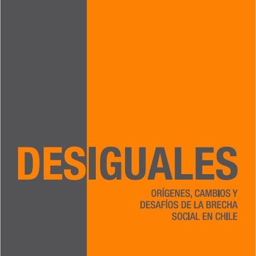 Denise Falck, Radio Futuro, Informe Desiguales, 16 junio