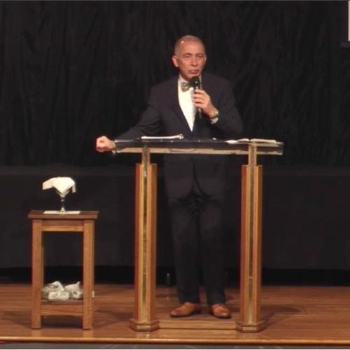 """""""No Se Puede Detener Al Resucitado"""" - Pastor Marc Rivera"""