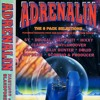 Ramos - Adrenalin - Studio Set--Hastings & Blandford--1996