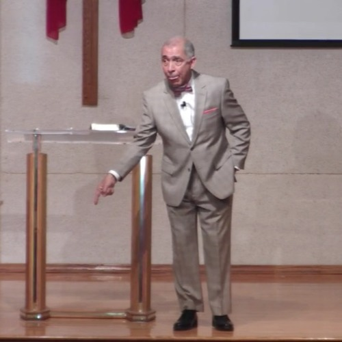 """Family Matters"" 1 - Pastor Marc Rivera"
