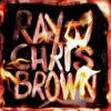 Chris Brown & Ray J - Cherry Red Vans