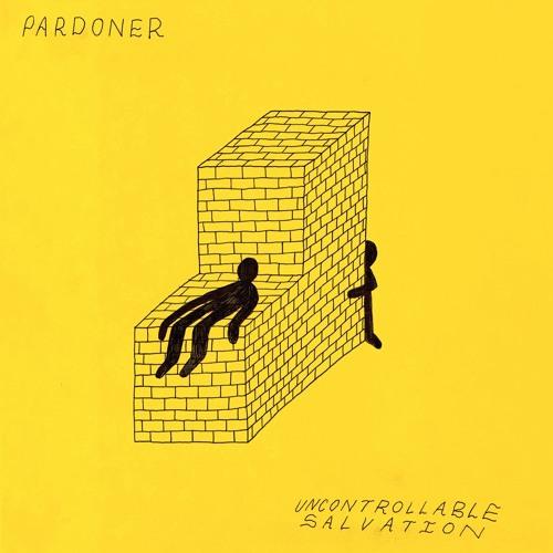 Pardoner - Blue Hell