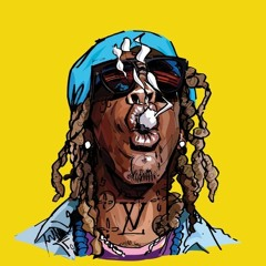 """Young Thug Type Beat """"You Said"""" (Prod By Scarecrow)"""