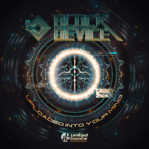 Block Device - Uploaded Into Your Mind (Album) | Out on June 26th on UB Recs