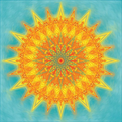 'Light of the Body': A Solstice Meditation