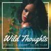 DJ Khaled - Wild Thoughts ft. Rihanna, Bryson Tiller (FireDrum Remix)