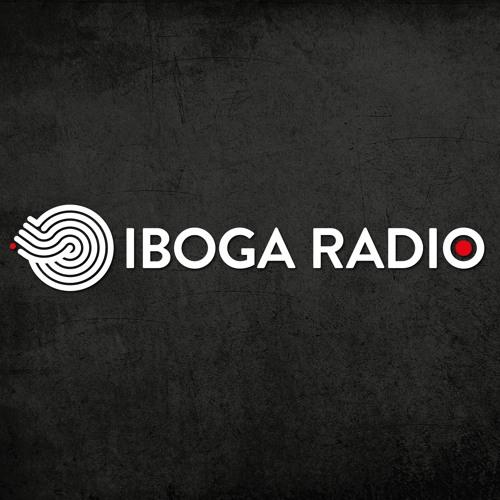 Iboga Radio Show 26 - Lucky me