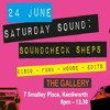 Saturday sound 24.06.17 preview