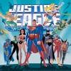 Justice League Unlimited Remix!!! - Cornbeefsoup