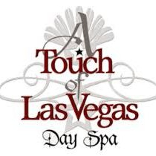 A Touch Of Las Vegas Day Spa & Salon - Voicemail