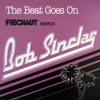 Bob Sinclair - The Beat Goes On (Frechaut Remix)Supported by Bass Kleph