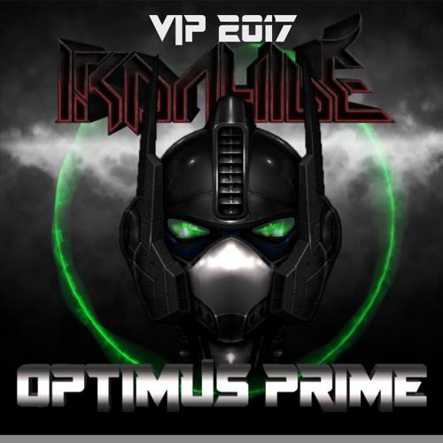 Ironhide - Optimus Prime 2017 VIP (FREE DOWNLOAD!!!!)