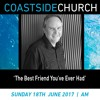 Download The Best Friend You've Ever Had [ Holy Spirit ] - Lead Pastor Mark Minturn Mp3