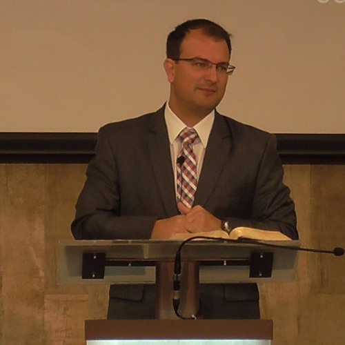 Pastor Nathan Lloyd - Daniel - Part 5 - Faith In The Furnace