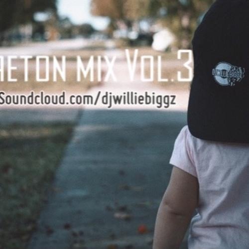 Reggaeton mix Vol.3