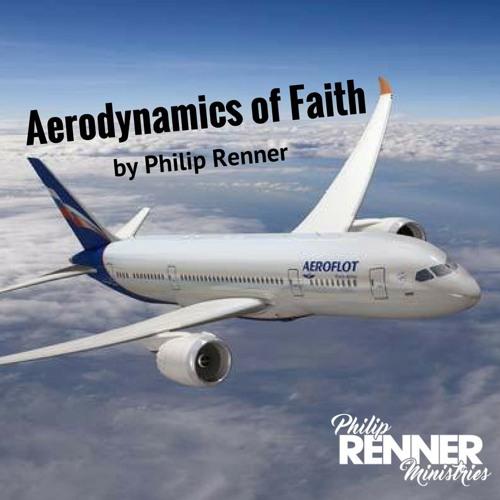 Philip Renner- E8 - Defy Gravity - Aerodynamics Of Faith