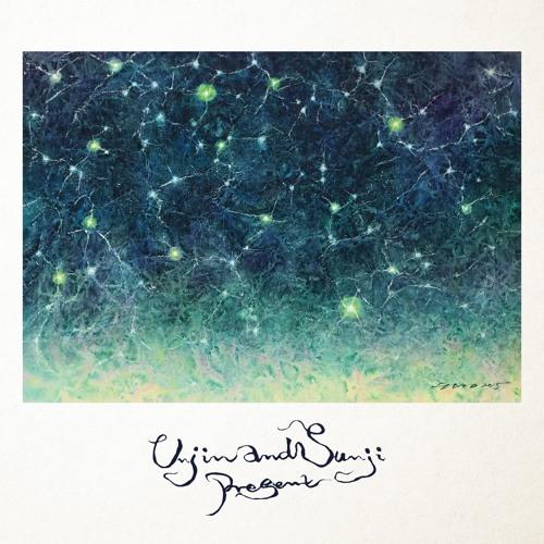 Unjin and Sunji - Present EP