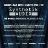 Ramiro Bernabela - Live at Synthetik Audio at The Works Detroit