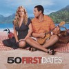 50 First Dates That Launched a Thousand Tears