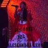 Joan Sebastián - Me gustas - Alessandra Leon - Cover Portada del disco