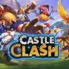 Castle Clash - Undersea Background